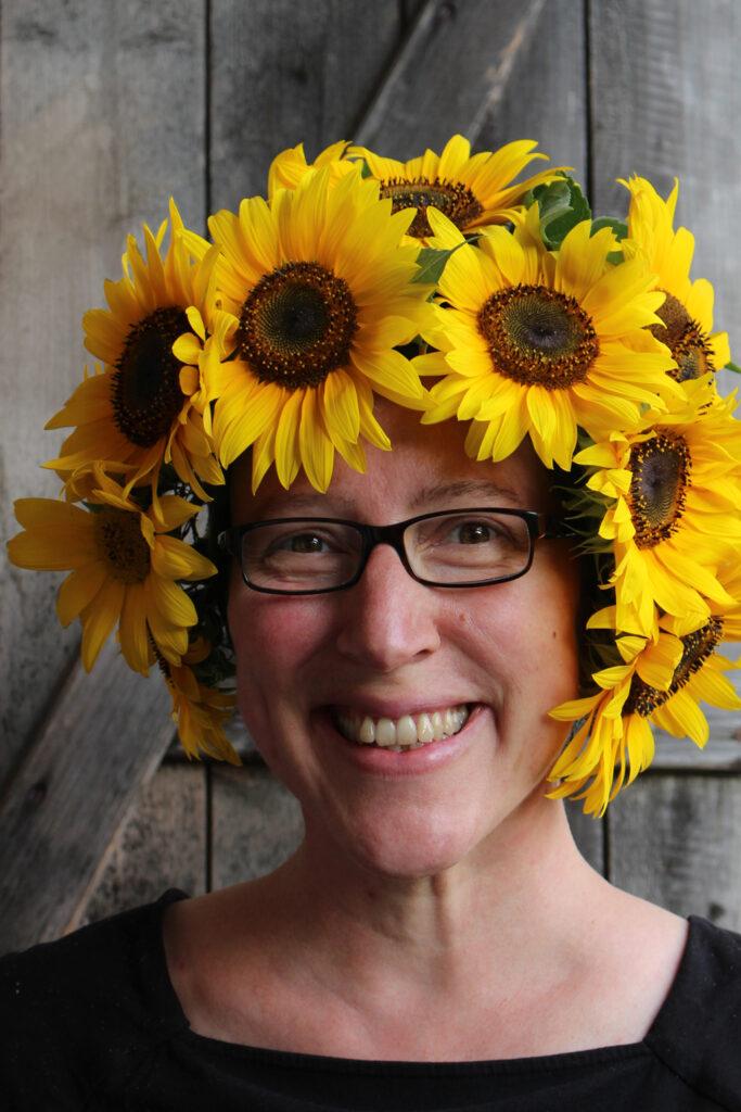 Sonnenblumen 4