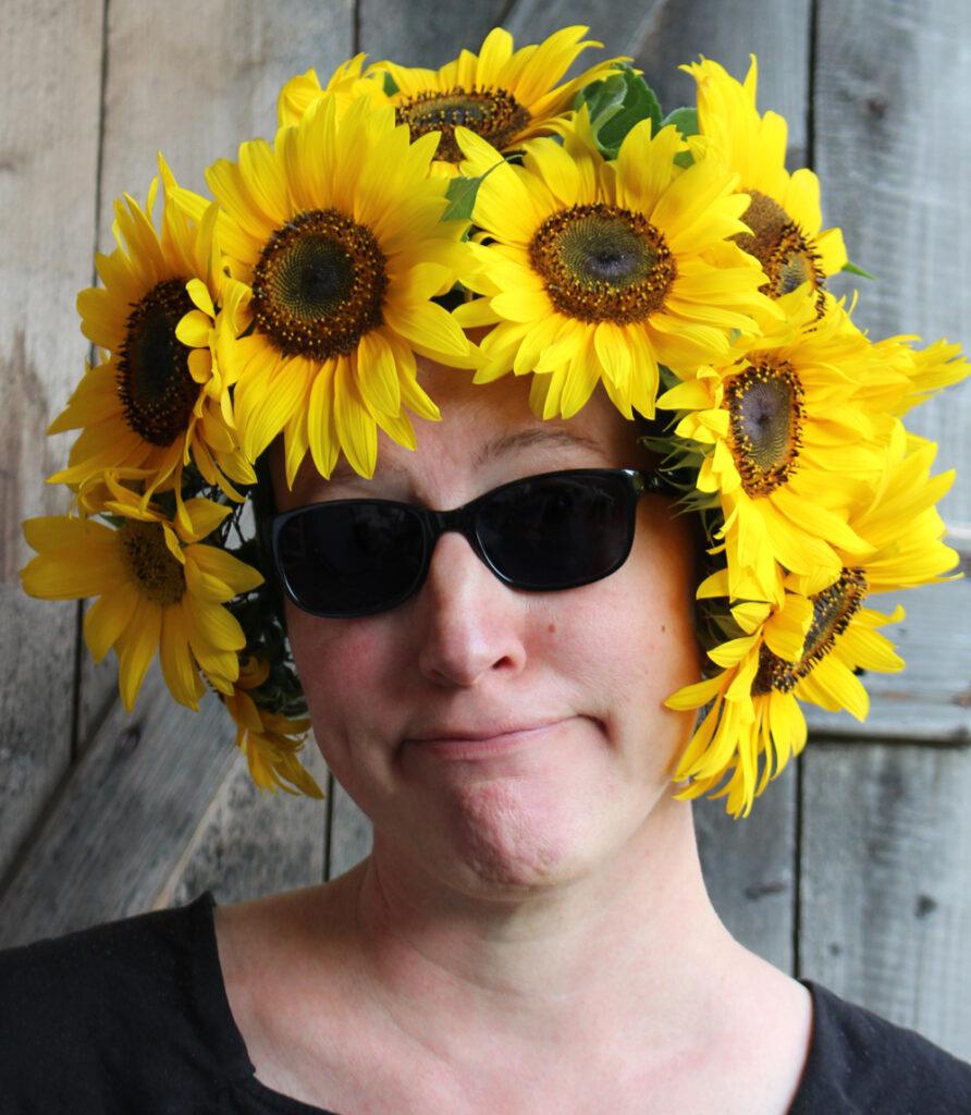 Sonnenblumen-4